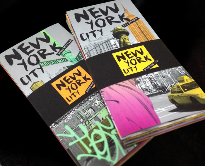 nyc_brochure_design nyc_brochure_design_graffiti nyc_brochure_design_graffiti2 nyc_brochure_design_map nyc_brochure_design_quote brochure designs - Graphic Design Project Ideas For Portfolio
